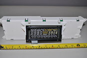 New Oven Range Electronic Control Display Board Fits Multiple Brands 8507p231 60