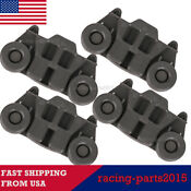 Dishwasher Lower Rack Wheel Assembly For Whirlpool Dishwasher Accessories
