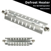 Refrigerator Defrost Heater Assembly Wr51x10055 For Ge Kenmore Hotpoint Freezer