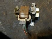 Frigidaire 131268401 Washer Drain Pump Motor G1630767 Used Tested