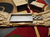 Thermador Bosch Grill Range Tray New Part Free Shipping 369086 D