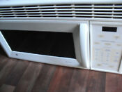 Ge Microwave Spacemaker Local Pick Up Only No Shipping