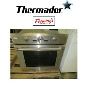 Thermador Stainless Steel Professional Series 30 Pod301j Wall Oven Range
