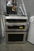 Kitchenaid Koce500ess 30 Stainless Microwave Combo Wall Oven Nob 35853 Mad