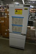 Ge Monogram Zic30gnhii 30 Custom Panel Built In Refrigerator Nob 43001 Hrt