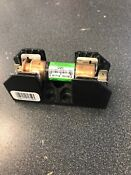 Kitchen Aid Built In Oven Microwave Block Fuse Oem P N W10245194 W10250232