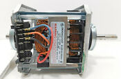 Ge Appliances Oem We17x10010 Dryer Motor Kit Genuine Replacement Part