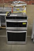 Whirlpool Woc75ec7hs 27 Stainless Microwave Combo Wall Oven 43712 Hrt