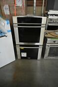 Electrolux Ew27ew65ps Stainless Electric Double Wall Oven Nob 28127 Hrt