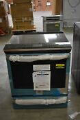 Ge Profile Phs930slss 30 Stainless Slide In Electric Range Nob 44481 Hrt