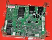 Kitchen Aid Oven Range Control Board Part W10119143