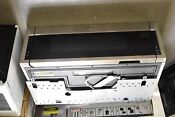 Whirlpool Wml75011hz 30 Stainless Over The Range Microwave Nob 44917 Mad