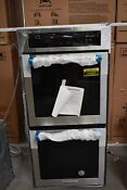 Kitchenaid Kodc304ess 24 Stainless Double Electric Wall Oven Nob 44927 Mad