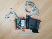 Bosch Siemens Washer Motor Control Board 436461 00436461 1094535 With Cables
