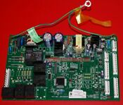 Ge Refrigerator Main Electronic Control Board Part 200d4852g016