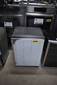 U Line U1224rfs0 24 Stainless Under Counter Refrigerator Freezer Nob 30936 Mad