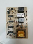 Frigidaire Dryer Motor Control Circuit Part 131489900 From Dryer Fde847ges0