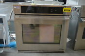 Dacor Dyo130s 30 Stainless Single Electric Convection Wall Oven Nob 28970 Mad
