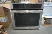 Jenn Air Jjw3430ds 30 Stainless Single Electric Wall Oven Nob 28178 Hrt