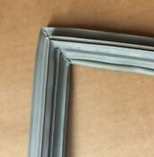 Kenmore Elite Refrigerator Door Gasket Grey Part Adx73350942