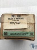 Maytag 3 1425 3 1285 Norge 60 7925 Gas Dryer Pilot Burner Assembly New Old Stock