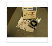 Genuine Maytag Commercial Washer 23003736 Cooling Fan Kit For Mfr80