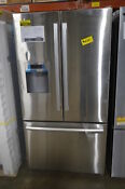 Bosch B26ft70sns 36 Stainless French Door Refrigerator Nob 6390 Mad