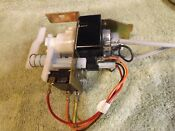 33001275 Maytag Whirlpool Commercial Dryer Torsion Timer Wp33001275
