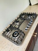 36 5 Burners Built In Stove Top Gas Cooktop Kitchen Easy To Clean Gas Cooking