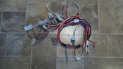 Whirlpool Electric Stove Model Ies350xw0 Main Wire Harness W10251766