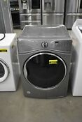 Whirlpool Wed9290fc 27 Chrome Shadow Front Load Electric Dryer Nob 48470 Hrt