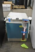Ge Monogram Zdt975ssjss 24 Stainless Fully Integrated Dishwasher Nob 50882 Hrt