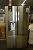 Lg Lfxc24726s 36 Stainless French Door Refrigerator Nob 33556 Hrt