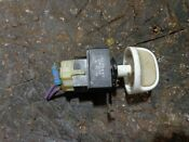 Whirlpool Dryer Temperature Switch 3399640 Used Tested With Knob