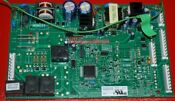 Ge Refrigerator Electronic Control Board Part 225d4204g003 Wr55x10968