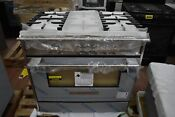 Fisher Paykel Classic Or36scg4x1 36 Stainless 5 Burner Gas Range 51656