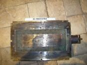 Thermador Prg486gdus Large Oven Ir Gas Broiler Assembly 487324 Used