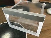 Whirlpool Kitchenaid Refrigerator Freezer Drawer Pull Out Side By Side Ksc