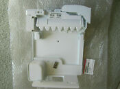 Lg Refrigerator Ice Maker Assembly Eau60783840 Aeq73110206