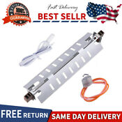 Wr51x10055 Refrigerator Defrost Heater Thermostat Kit Wr50x10068 For Ge