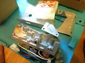 New Whirlpool Fsp Dryer Gas Valve In Box 279272