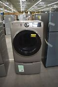 Ge Gfd65gspnsn Gfw650spnsn 28 Satin Nickel Gas Dryer Washer Nob 85161 Hrt
