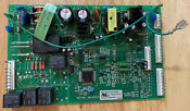 Hotpoint Refrigerator Electronic Control Board 200d4854g009 Wr55x10413 Used