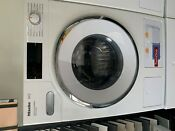 Miele Washer Wwh860wsc