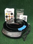 Precision Nuwave 2 Induction Cooktop 30151