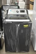 Ge Gtw725bpndg 27 Diamond Gray Top Load Washer Nob 92635 Hrt