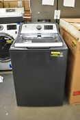 Ge Gtw725bpndg 27 Diamond Gray Top Load Washer Nob 92664 Hrt