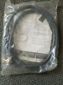 4 Washing Machine Water Supply Hoses 1 Hot 1 Cold New