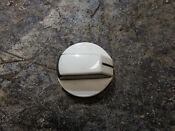 Washer Dryer Stacked Combo Large Rotary Knob We04x23115 Used Ps11726739