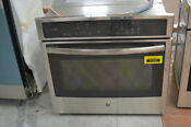 Ge Profile Pt9050sfss 30 Stainless Single Electric Wall Oven 30172 Mad